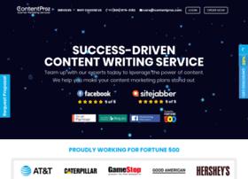 contentproz.com