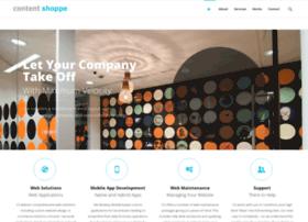 contentshoppe.com