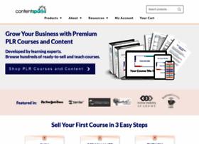 contentsparks.com