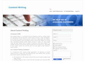 contentwriting.org.in