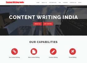 contentwritingindia.com