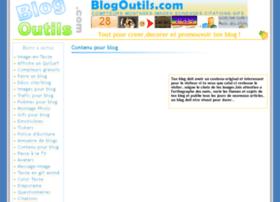 contenu-pour-blog.blogoutils.com