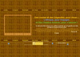 contesetlegendesdafrique.com