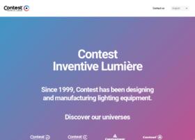 contest-lighting.com