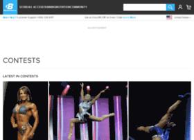 contest.bodybuilding.com