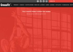 contest.crossfit.com