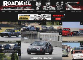 contest.roadkill.com