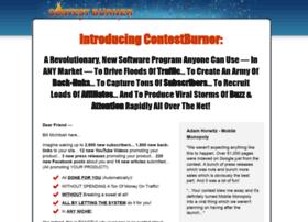 contestburner.com