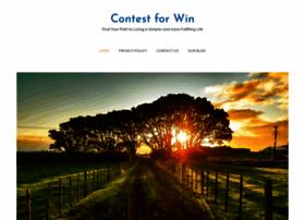 contestforwin.com