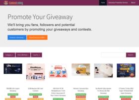 contestlisting.com