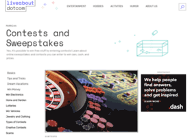 contests.about.com
