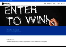 contests.hensley.com