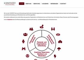 context-gmbh.com