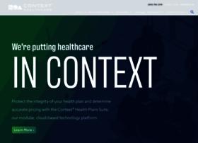 context4healthcare.com