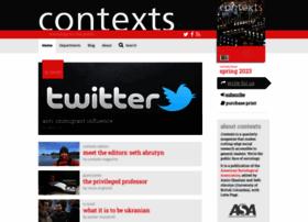 contexts.org