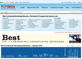 contextual-advertising.topseosreports.com