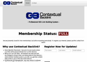 contextualbacklink.com