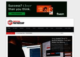 contextualpartnership.com