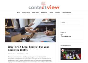 contextview.com