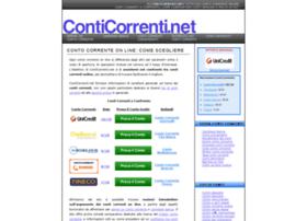 conticorrenti.net