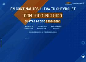 continautos.com