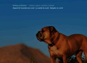 continental-bulldog.fr