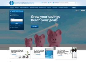 continentalbank.com