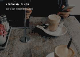 continentalcl.com