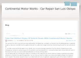 continentalmotorworks.webs.com