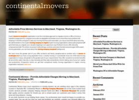 continentalmovers.wordpress.com