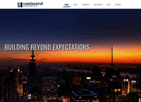 continentalproperties.com