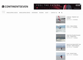 continentseven.com
