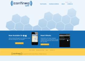 contineowifi.com