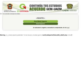 continuatusestudios.uaemex.mx