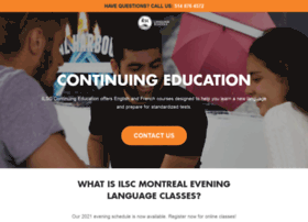 continuing-education.ilsc.com