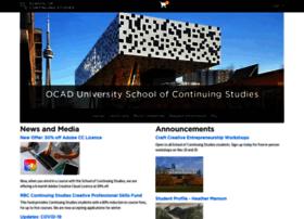 continuingstudies.ocad.ca