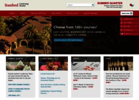 continuingstudies.stanford.edu