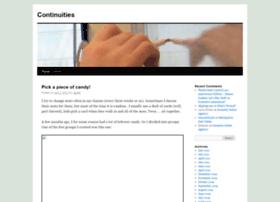 continuities.wordpress.com