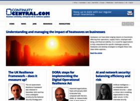Continuitycentral.com
