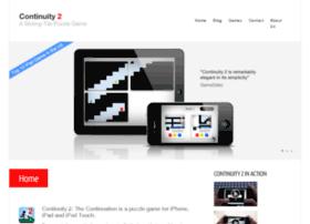 continuitygame.com