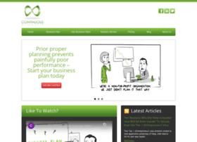 continuousbusinessplanning.co.uk