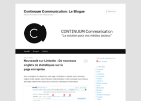 continuumcommunication.wordpress.com