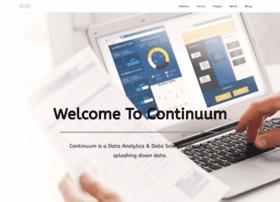 continuummd.com