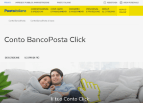 contobancopostaclick.it