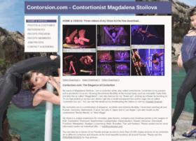 contorsion.com
