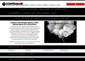 contrabandevents.com