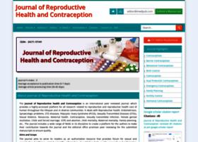 contraceptivestudies.imedpub.com