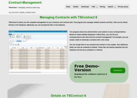 contract-management.co