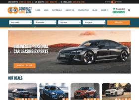 contractcars.com