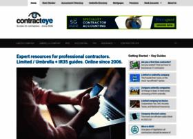 contracteye.co.uk